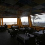 Folienfenster Gastronomie