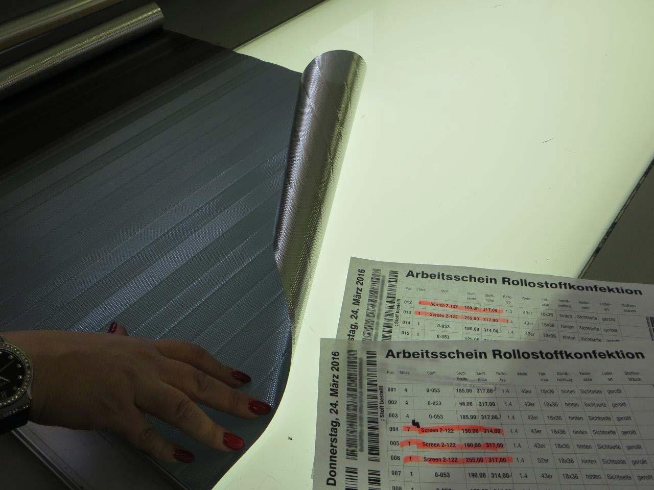 Hersteller Blendschutzrollos
