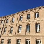 Hitzeschutz Denkmalschutz