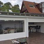 Allwetterschutz Terrasse Typ 3.1