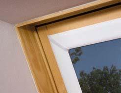 Dachfensterrollos